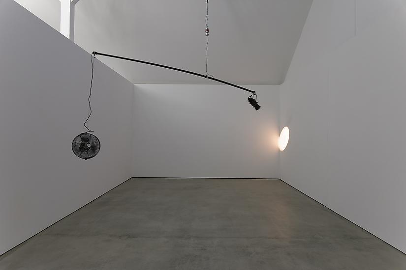 Olafur Eliasson Exhibitions Hall Art Foundation